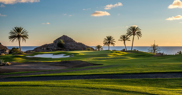 Spain Golf Courses | Anfi Tauro   - Photo 18 Teetimes