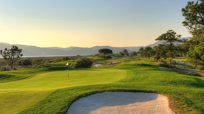 Portugal Golf Troia Golf Course Teetimes
