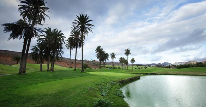 Portugal Golf El Cortijo Club de Campo Golf Course Teetimes