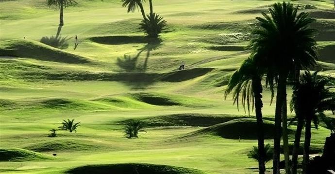 Portugal Golf El Cortijo Club de Campo Golf Course One Teetimes