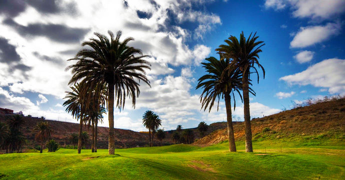 Portugal Golf El Cortijo Club de Campo Golf Course Two Teetimes