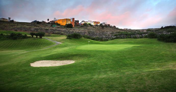 Portugal Golf El Cortijo Club de Campo Golf Course Three Teetimes