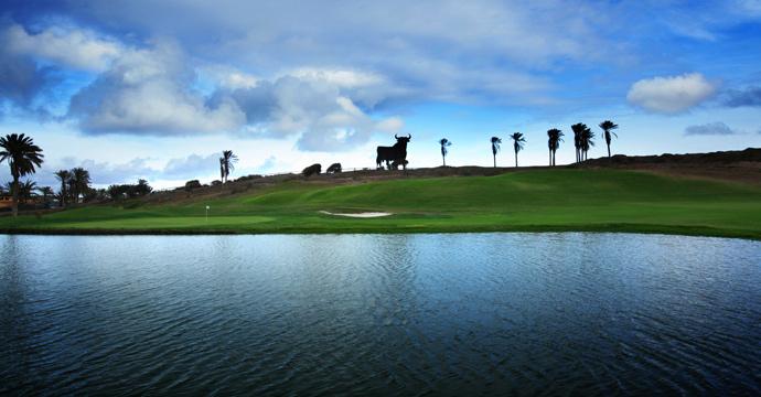 Spain Golf Courses | El Cortijo Club de Campo   - Photo 5 Teetimes