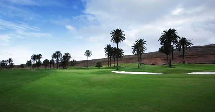 Spain Golf Courses | El Cortijo Club de Campo   - Photo 7 Teetimes