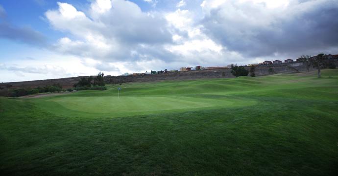 Spain Golf Courses | El Cortijo Club de Campo   - Photo 8 Teetimes