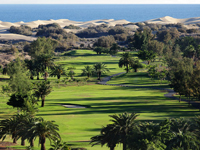 Maspalomas Golf Course - Green Fees