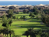Maspalomas Golf Course - Green Fees