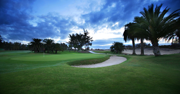 Portugal Golf Maspalomas Golf Pack 4x Rounds One Teetimes