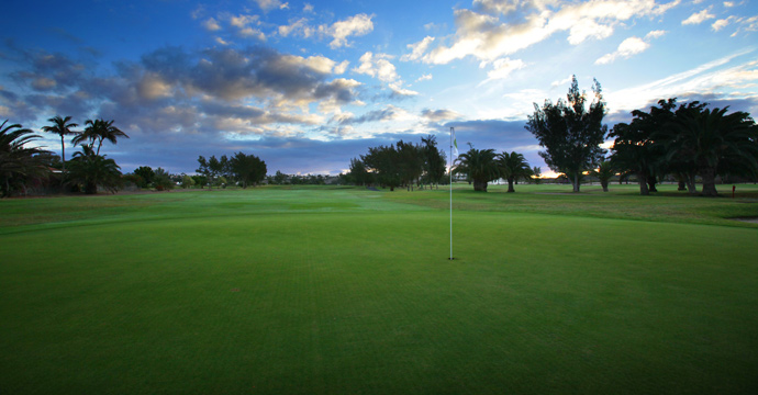 Portugal Golf Maspalomas Golf Pack 4x Rounds Three Teetimes