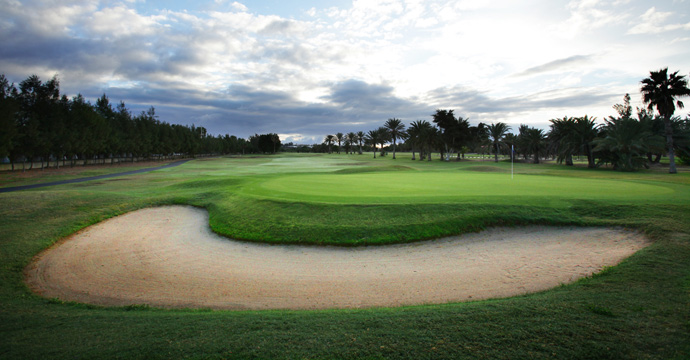Spain Golf Courses | Maspalomas   - Photo 6 Teetimes