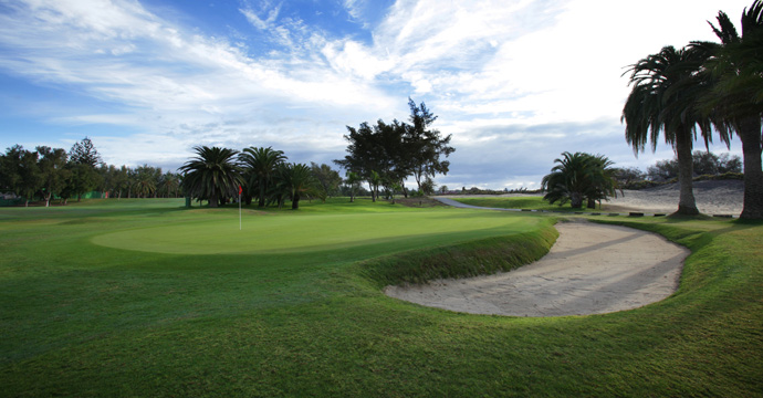 Spain Golf Courses | Maspalomas   - Photo 8 Teetimes