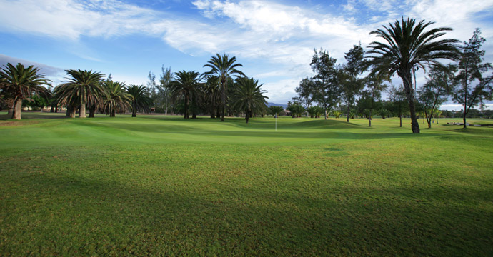Spain Golf Courses | Maspalomas   - Photo 9 Teetimes