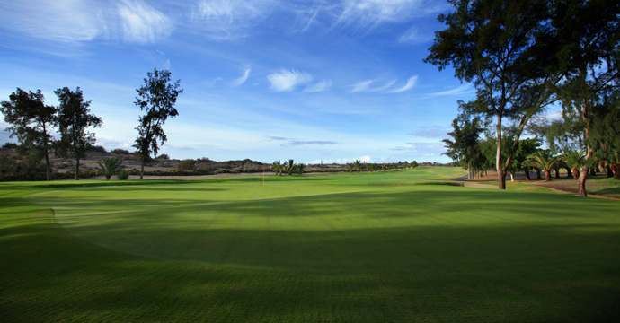 Spain Golf Courses | Maspalomas   - Photo 12 Teetimes