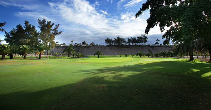Spain Golf Courses | Maspalomas   - Photo 13 Teetimes