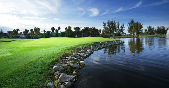 Spain Golf Courses | Maspalomas   - Photo 15 Teetimes