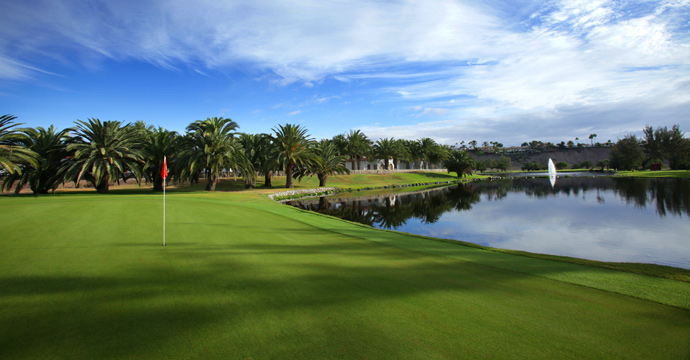 Spain Golf Courses | Maspalomas   - Photo 16 Teetimes