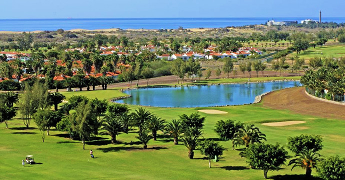 Spain Golf Courses | Maspalomas   - Photo 18 Teetimes
