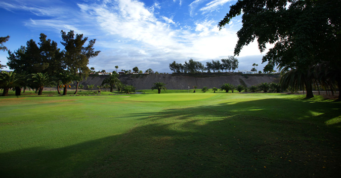 Spain Golf Courses | Maspalomas   - Photo 21 Teetimes