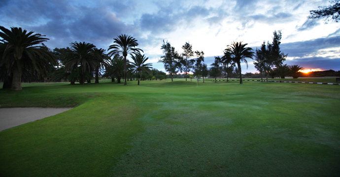 Spain Golf Courses | Maspalomas   - Photo 23 Teetimes