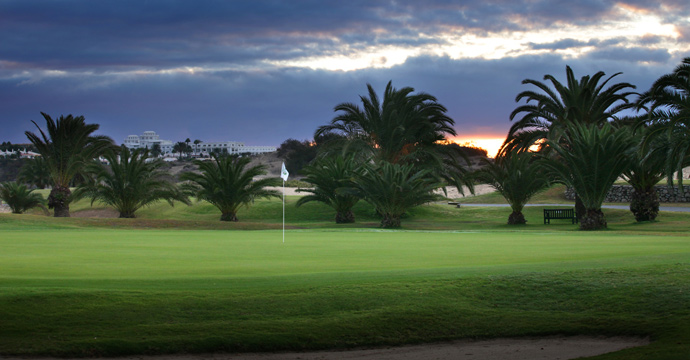 Spain Golf Courses | Maspalomas   - Photo 24 Teetimes