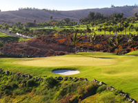 Meloneras Golf Course - Green Fees