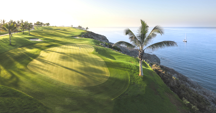 Portugal Golf Gran Canaria Golf Pass 4 Golf Rounds Teetimes