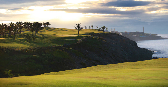 Portugal Golf Gran Canaria Golf Pass 4 Golf Rounds Three Teetimes