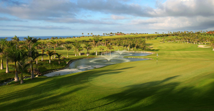Spain Golf Courses | Meloneras   - Photo 6 Teetimes