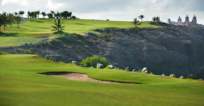 Spain Golf Courses | Meloneras   - Photo 7 Teetimes