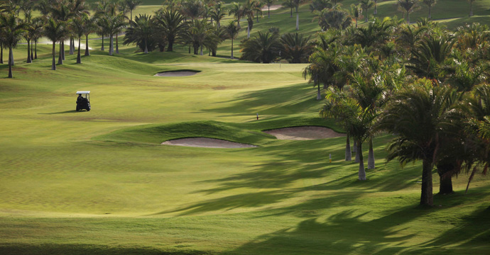 Spain Golf Courses | Meloneras   - Photo 8 Teetimes