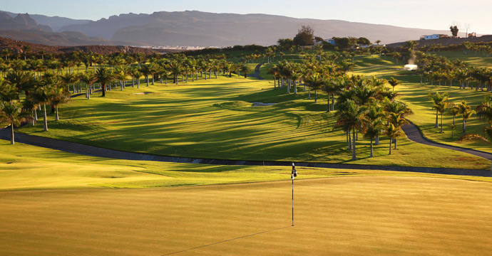 Spain Golf Courses | Meloneras   - Photo 17 Teetimes