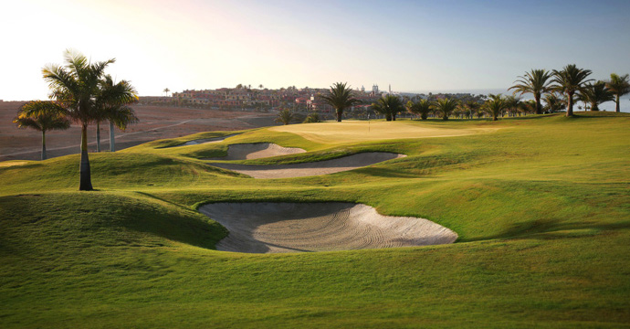 Spain Golf Courses | Meloneras   - Photo 19 Teetimes