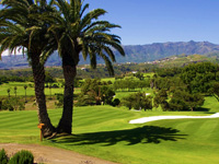 Real Club de Golf las Palmas - Green Fees