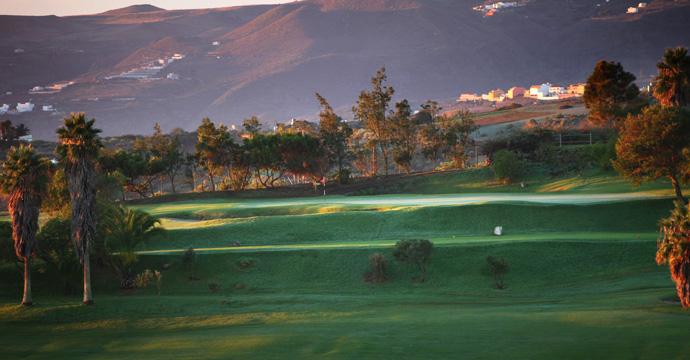 Portugal Golf Real Club de las Palmas Golf Course Two Teetimes