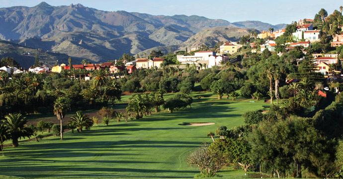 Portugal Golf Real Club de las Palmas Golf Course Three Teetimes