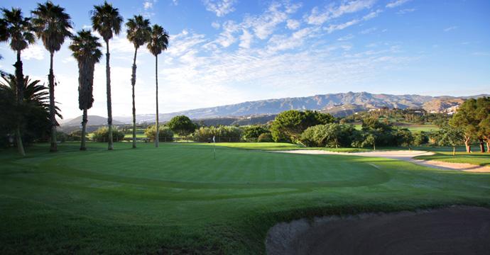Spain Golf Courses   Real Club de  las Palmas - Photo 5 Teetimes