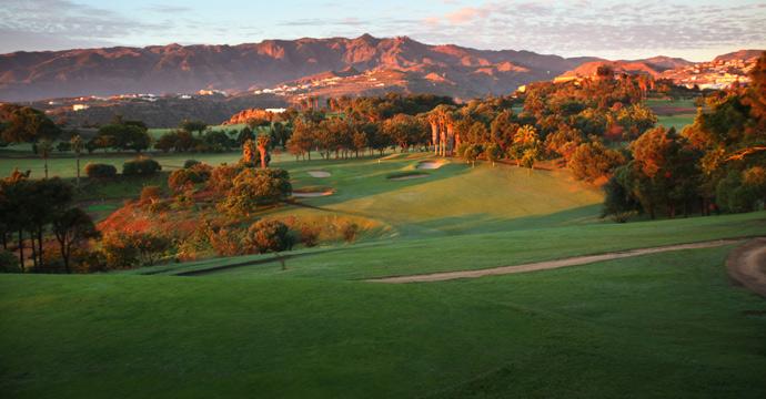 Spain Golf Courses   Real Club de  las Palmas - Photo 7 Teetimes