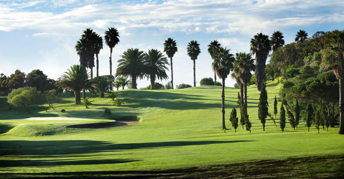 Spain Golf Courses   Real Club de  las Palmas - Photo 8 Teetimes