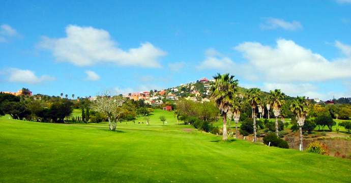 Spain Golf Courses   Real Club de  las Palmas - Photo 9 Teetimes