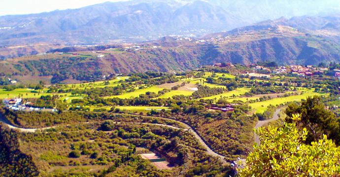 Spain Golf Courses   Real Club de  las Palmas - Photo 10 Teetimes