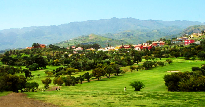 Spain Golf Courses   Real Club de  las Palmas - Photo 11 Teetimes