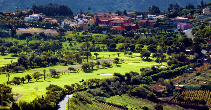 Spain Golf Courses   Real Club de  las Palmas - Photo 12 Teetimes