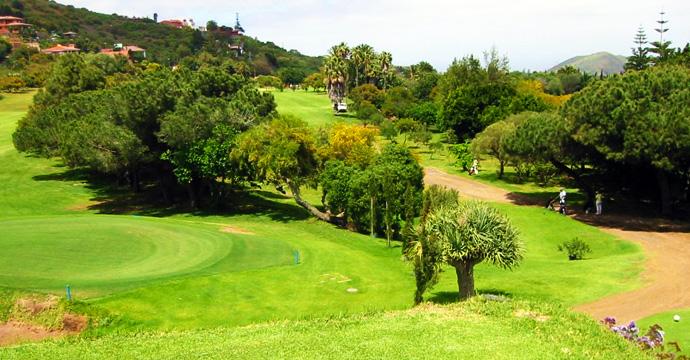 Spain Golf Courses   Real Club de  las Palmas - Photo 13 Teetimes