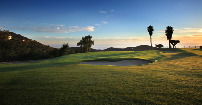 Spain Golf Courses   Real Club de  las Palmas - Photo 16 Teetimes