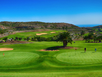 Salobre Golf & Old Course South - Green Fees
