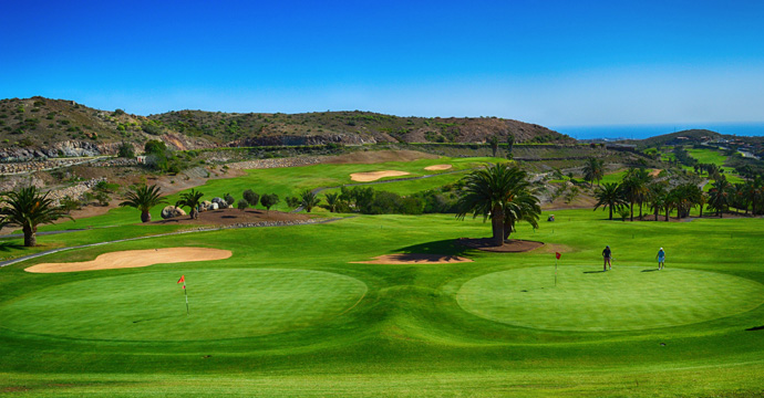 Portugal Golf Salobre North and South Package Teetimes