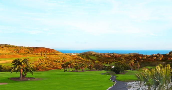 Spain Golf Courses | Salobre  & Old  South - Photo 4 Teetimes