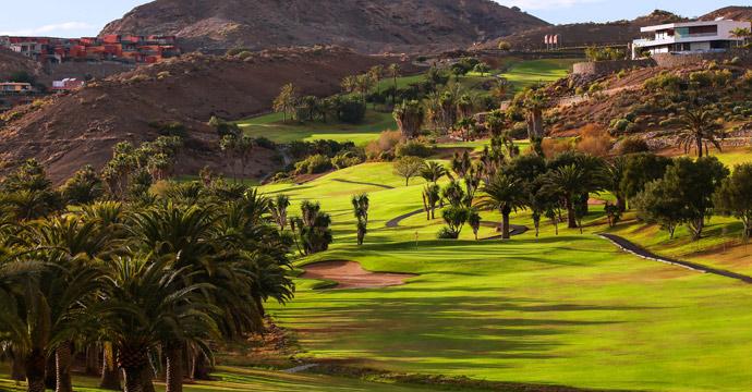 Spain Golf Courses | Salobre  & Old  South - Photo 5 Teetimes