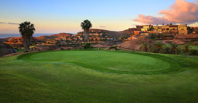 Spain Golf Courses | Salobre  & Old  South - Photo 6 Teetimes