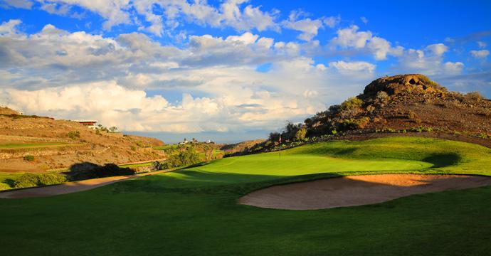 Spain Golf Courses | Salobre  & Old  South - Photo 8 Teetimes